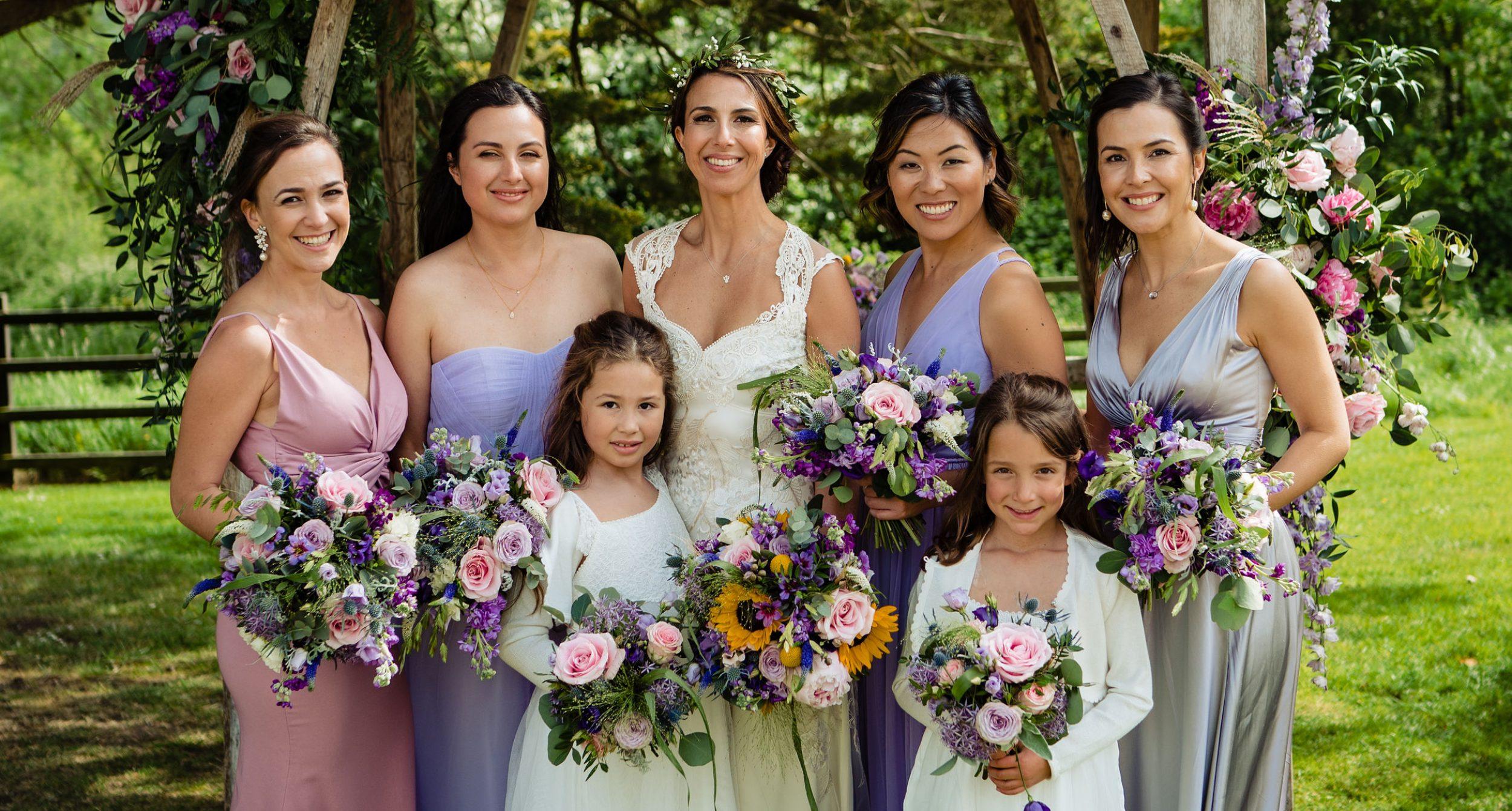 Darling Buds Wedding Floral Design