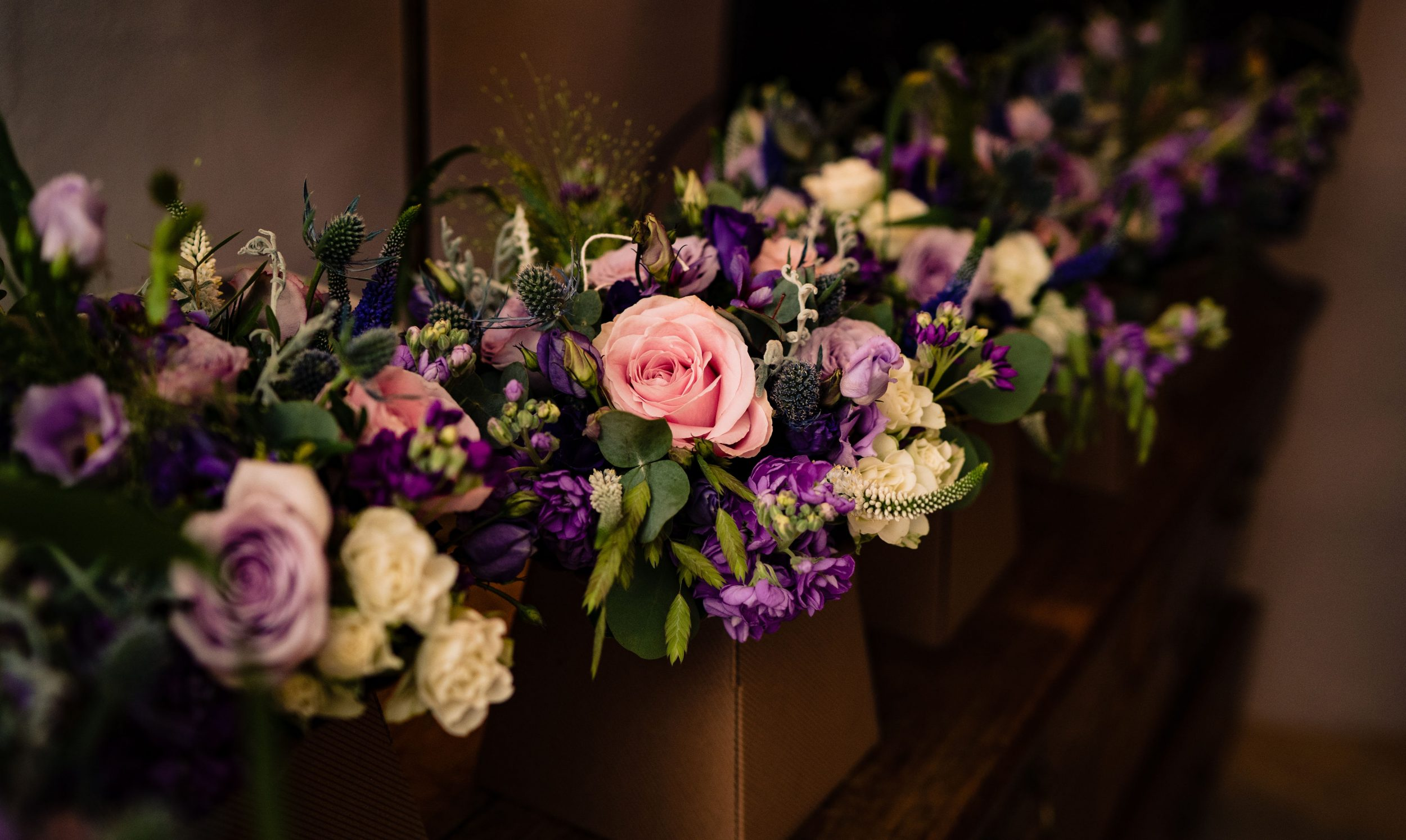 Darling Buds Wedding Floral Design